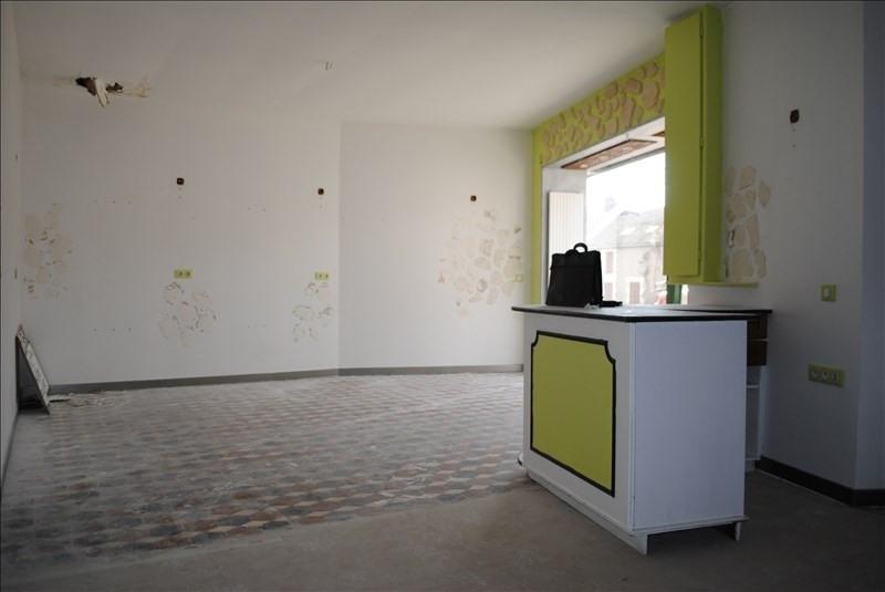 Produit d'investissement immeuble Bleneau 163500€ - Photo 20