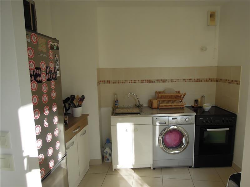 Investment property apartment Crépy-en-valois 186000€ - Picture 5
