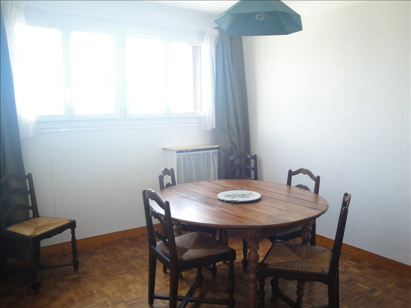 Sale apartment Colombes 273500€ - Picture 7