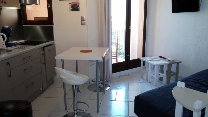 Location vacances appartement Port leucate 214,44€ - Photo 1