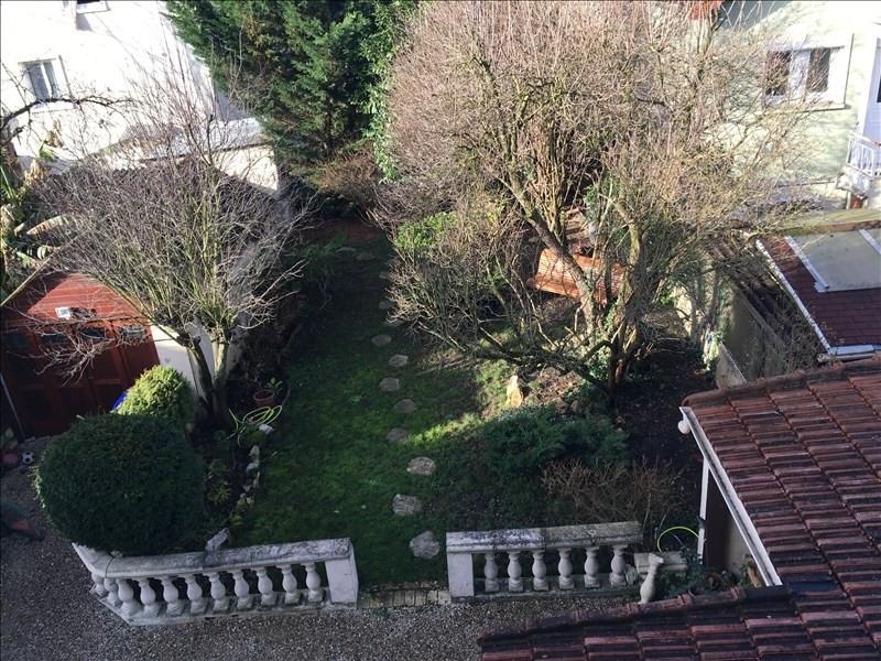 Vente maison / villa Villeneuve st georges 285000€ - Photo 8