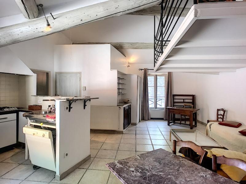 Verhuren  appartement Avignon 640€ CC - Foto 2