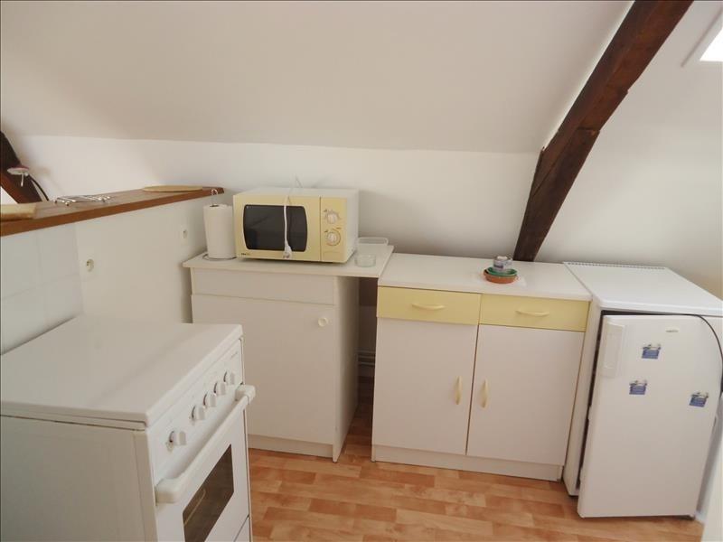 Rental apartment Lisieux 440€ CC - Picture 4