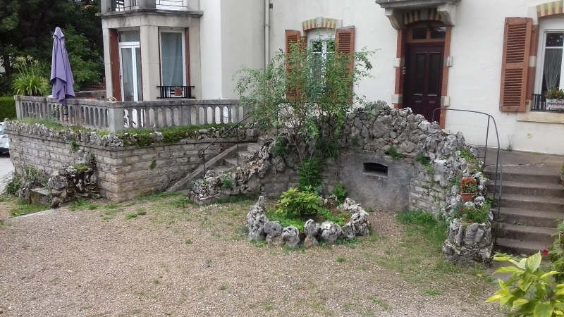 Vente appartement Besancon 175 000€ - Photo 4