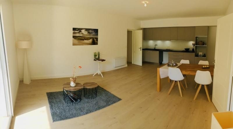 Appartement T4 neuf