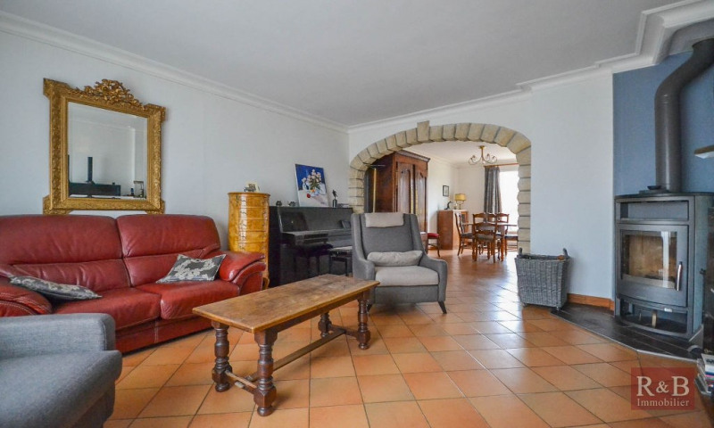 Vente maison / villa Plaisir 378 000€ - Photo 2
