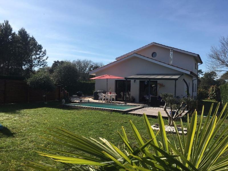 Vente maison / villa Leon 359000€ - Photo 3