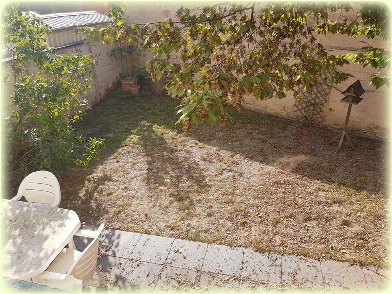 Vente maison / villa Villemomble 292000€ - Photo 10