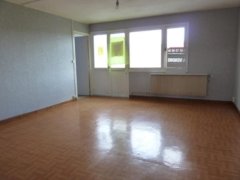 Vente appartement Bethune 51000€ - Photo 1
