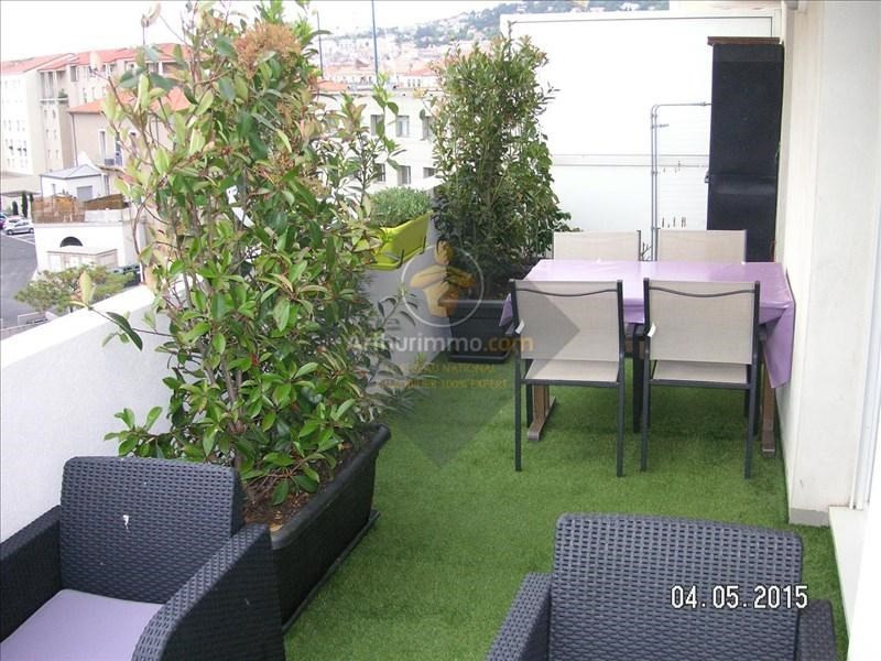 Location appartement Sete 550€ CC - Photo 2