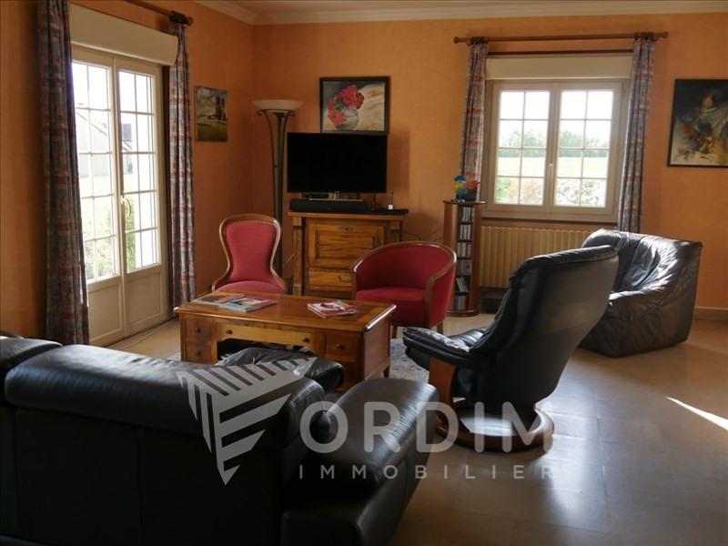 Vente maison / villa Cosne cours sur loire 308000€ - Photo 3