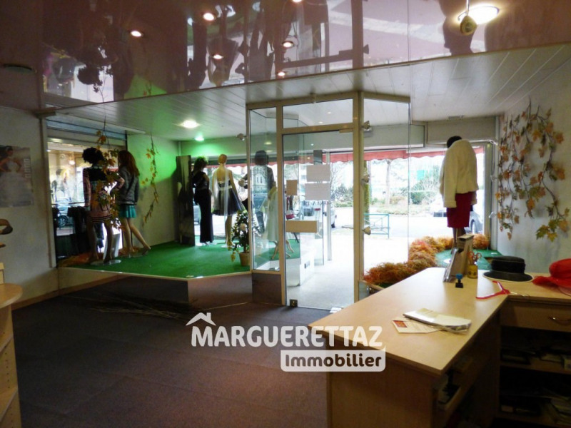 Commercial property sale shop Cluses 189000€ - Picture 2