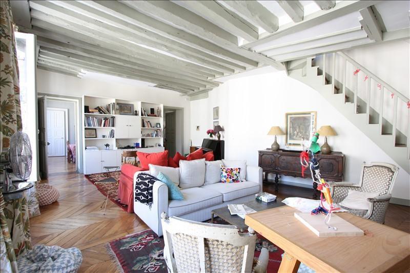 Verhuren  appartement Paris 6ème 5600€ CC - Foto 1