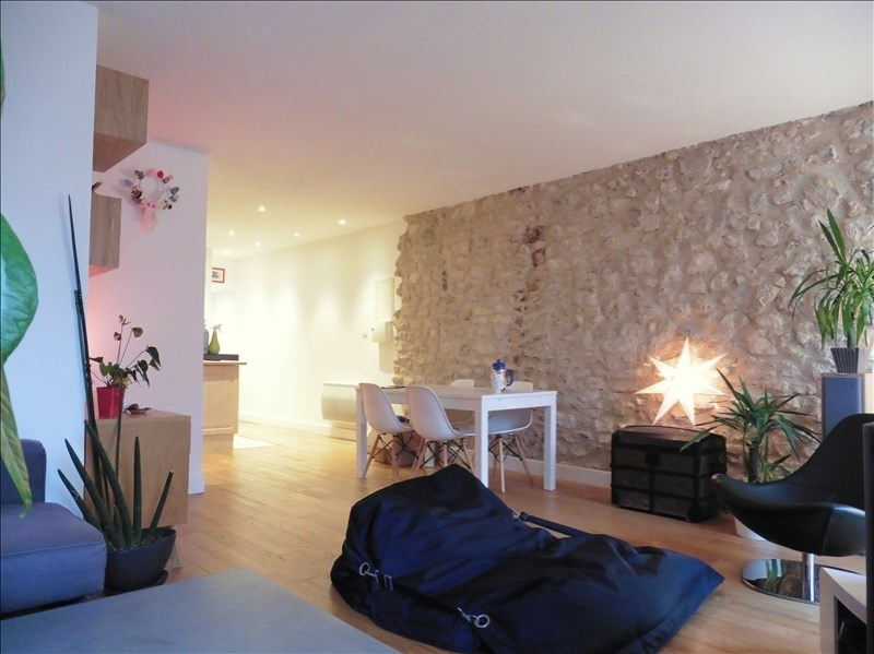Location appartement Saint germain en laye 1250€ CC - Photo 3