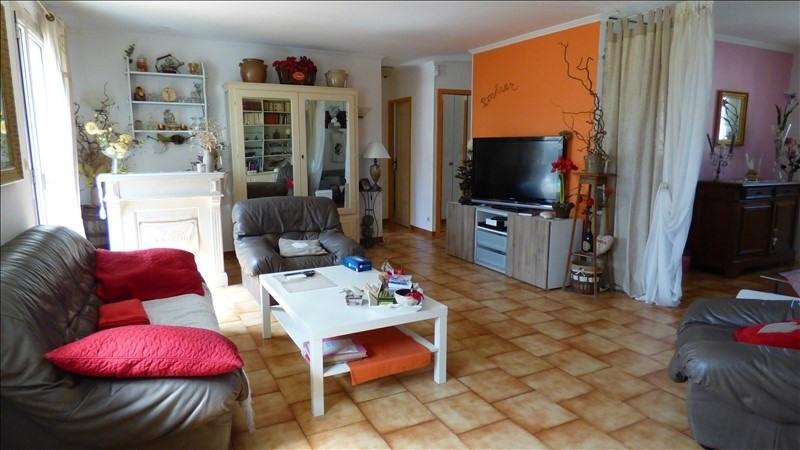 Sale house / villa Loriol du comtat 304000€ - Picture 2
