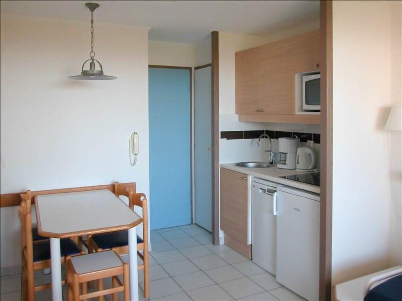 Vente appartement Talmont st hilaire 75600€ - Photo 3