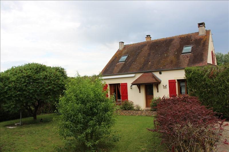Sale house / villa Montereau fault yonne 212000€ - Picture 1