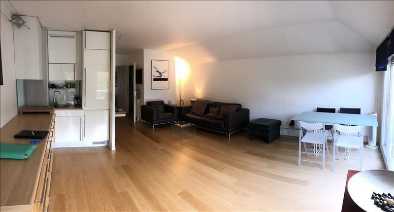 Sale apartment Villejuif 365000€ - Picture 2