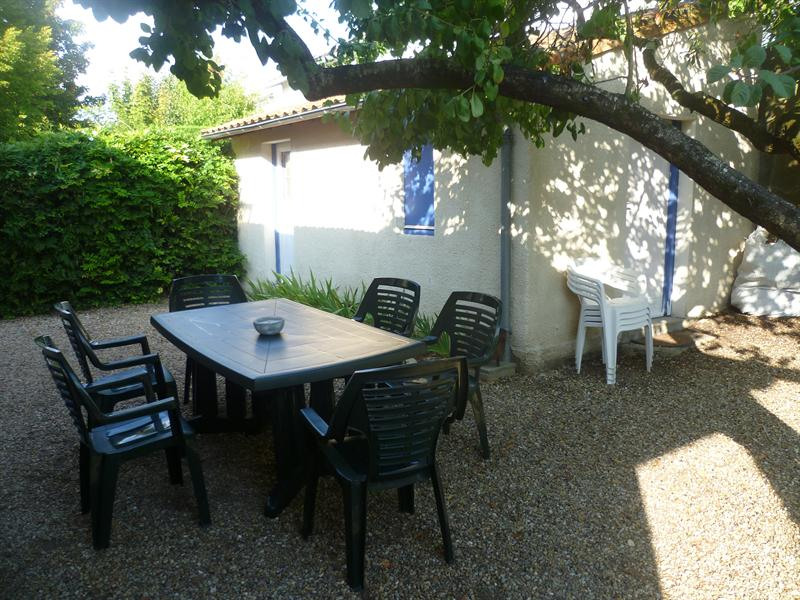 Vacation rental house / villa Royan 594€ - Picture 19