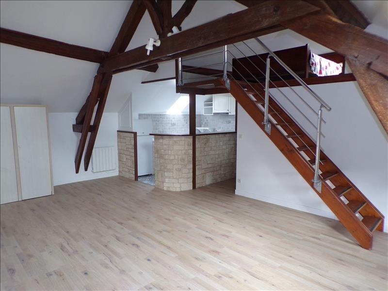 Verkoop  appartement Montigny le bretonneux 209000€ - Foto 1