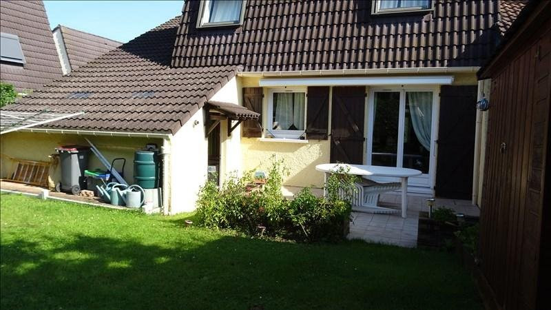 Vente maison / villa Villabe 279 000€ - Photo 5