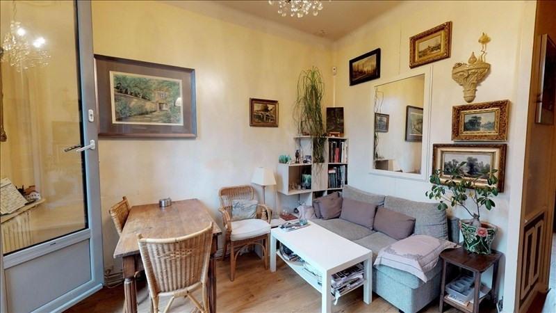 Vente maison / villa Brunoy 237000€ - Photo 9