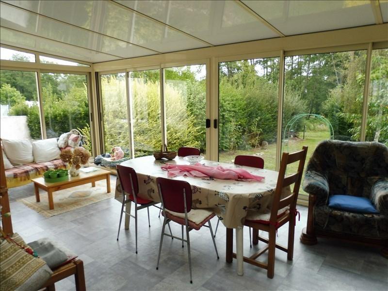Sale house / villa La roche sur yon 143000€ - Picture 4