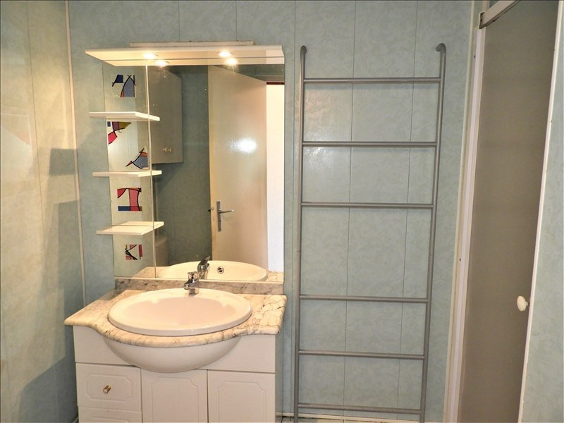 Vente appartement La grande motte 154000€ - Photo 5