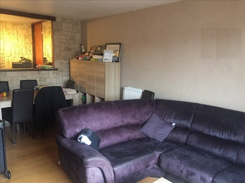 Vendita appartamento Bron 249000€ - Fotografia 3