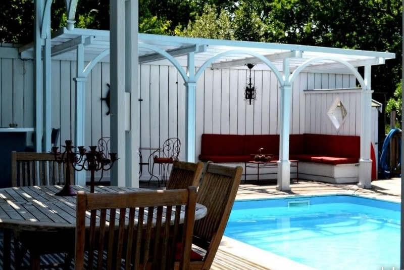 Vente de prestige maison / villa Pyla sur mer 800000€ - Photo 2
