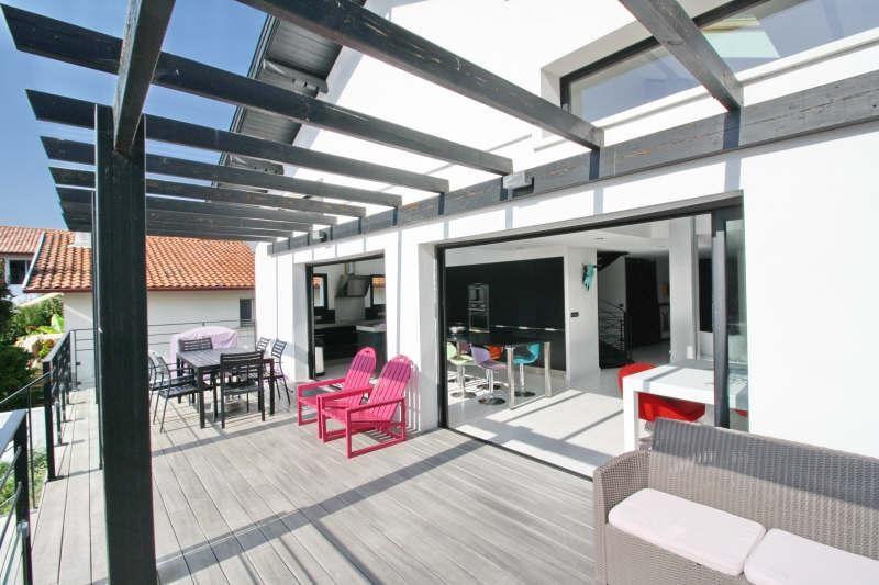 Vente de prestige maison / villa Biarritz 997500€ - Photo 2