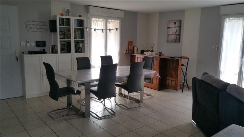 Vente maison / villa St vulbas 262000€ - Photo 3