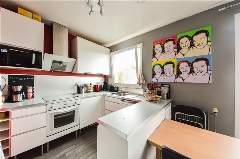 Vente appartement Rueil malmaison 352 000€ - Photo 2