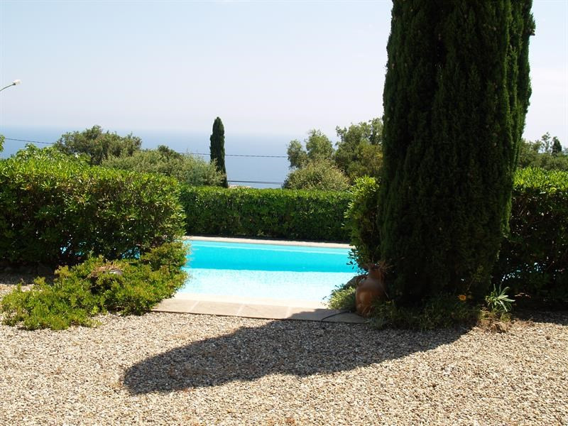 Sale house / villa Les issambres 840 000€ - Picture 3