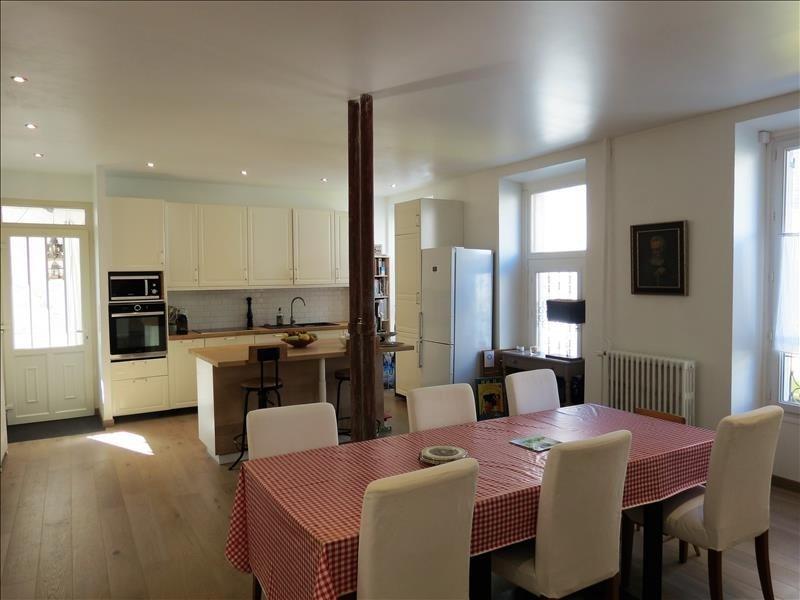 Vente maison / villa Taverny 440000€ - Photo 3