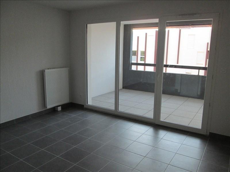 Location appartement Sete 790€ CC - Photo 1