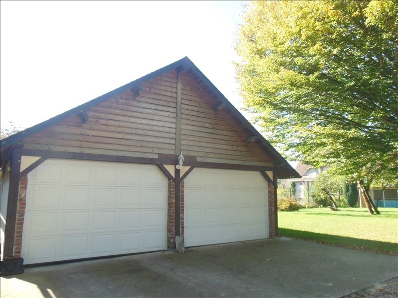 Sale house / villa La neuville chant d oisel 398000€ - Picture 9