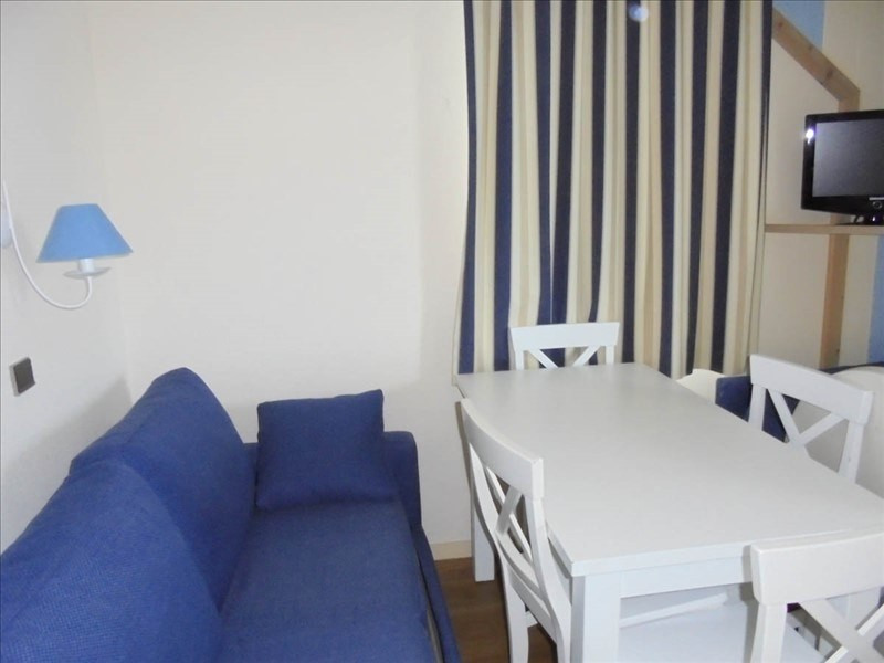 Vente appartement Talmont st hilaire 89 000€ - Photo 1