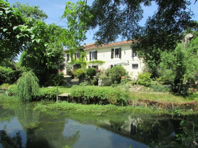 Vente maison / villa Aigre 414750€ - Photo 18