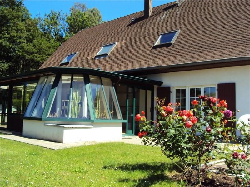 Vente de prestige maison / villa Flaxlanden 840000€ - Photo 4