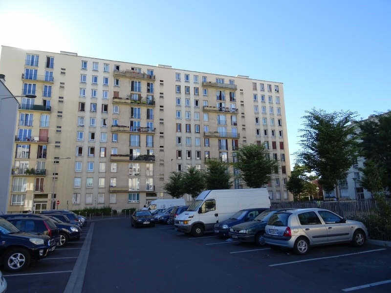 Vente appartement Garges les gonesse 138 000€ - Photo 1