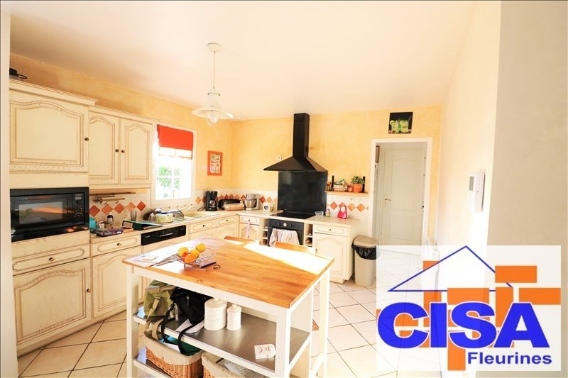 Vente maison / villa Senlis 410 000€ - Photo 4