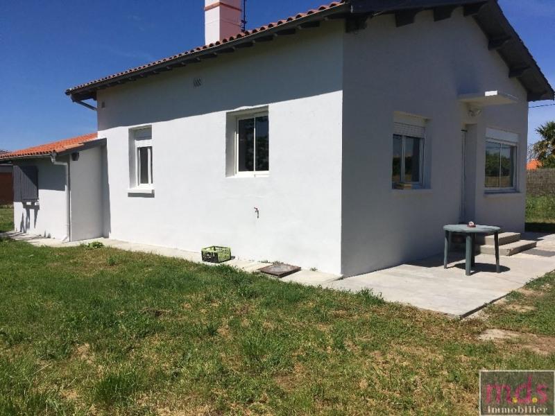 Vente maison / villa Buzet secteur 198000€ - Photo 4