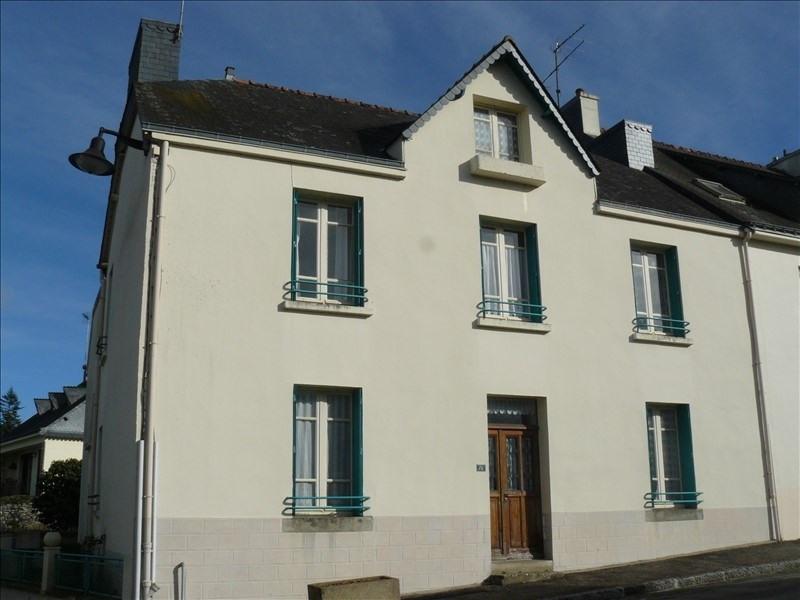 Sale house / villa Les forges 74900€ - Picture 1