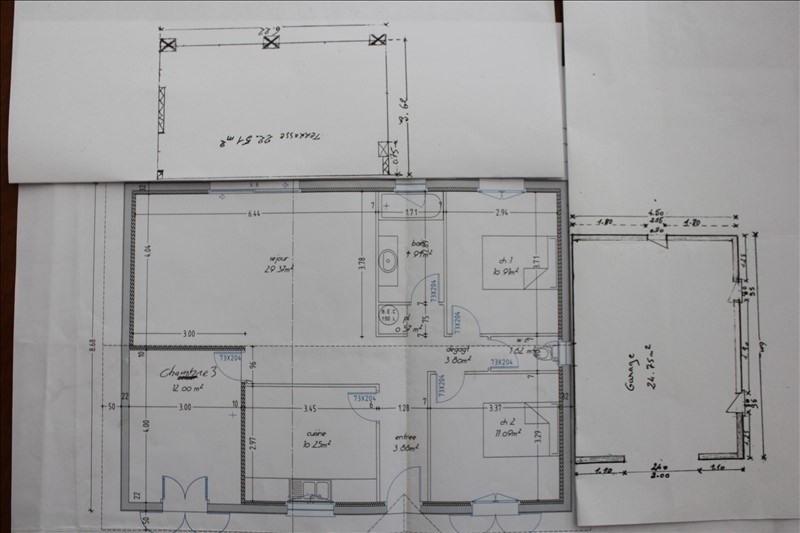 出售 住宅/别墅 Sauveterre de guyenne 260000€ - 照片 3