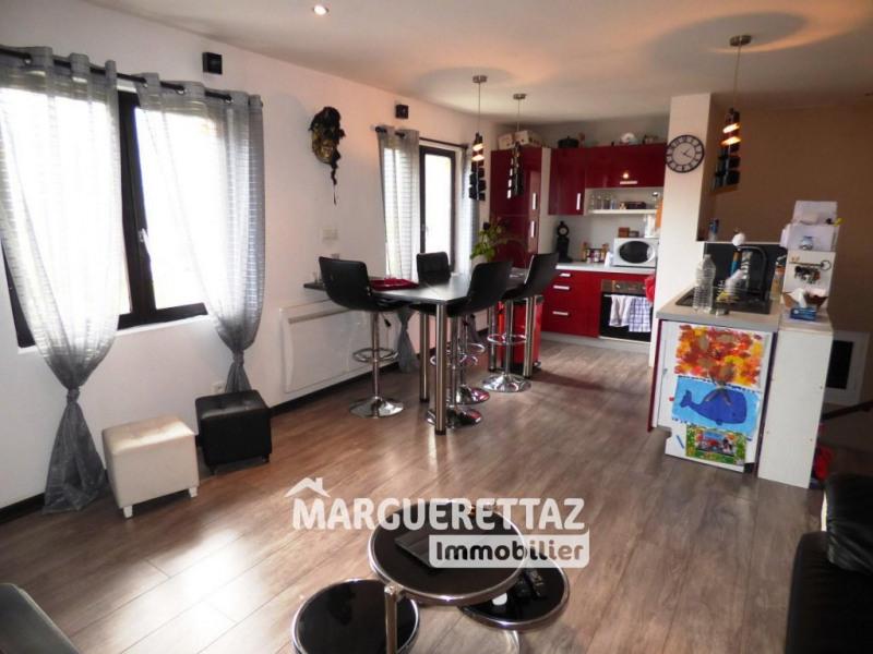 Sale house / villa Marignier 287000€ - Picture 3