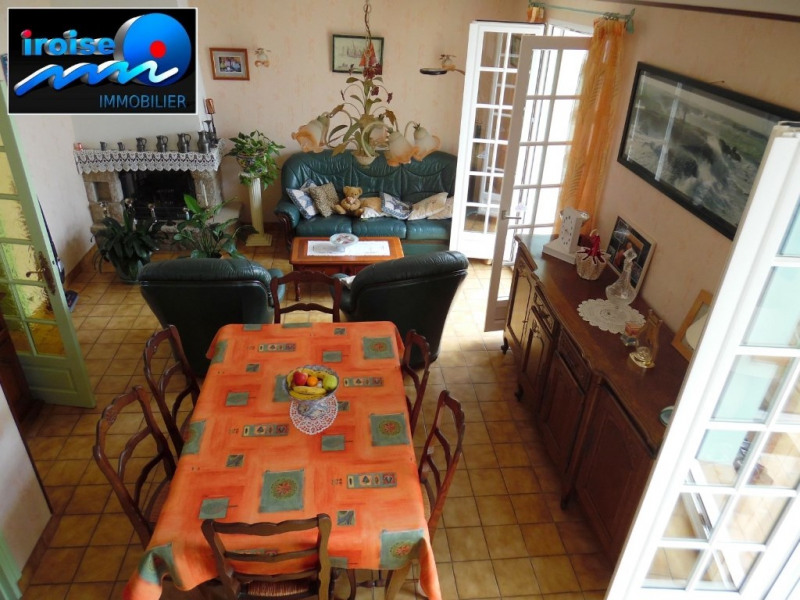 Vente maison / villa Plouzané 165 000€ - Photo 4