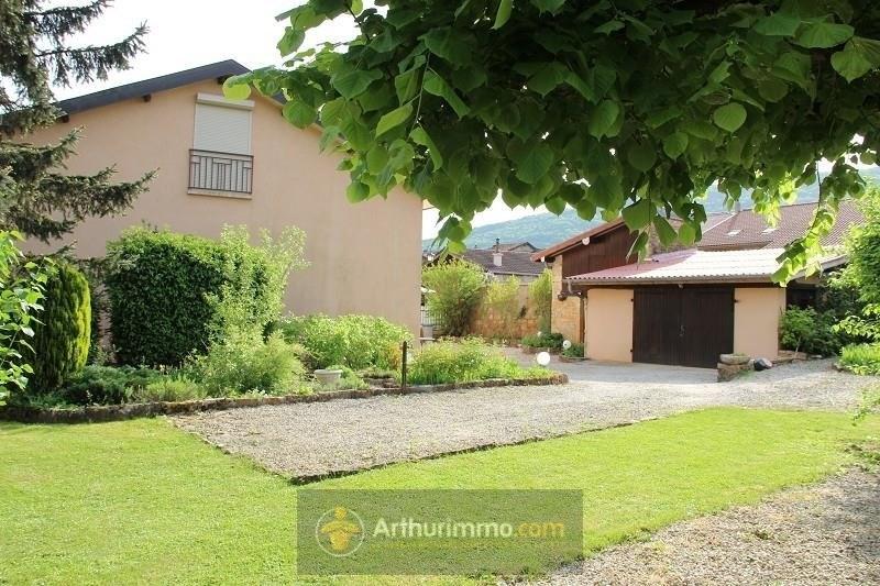Vente maison / villa Germagnat 231000€ - Photo 5