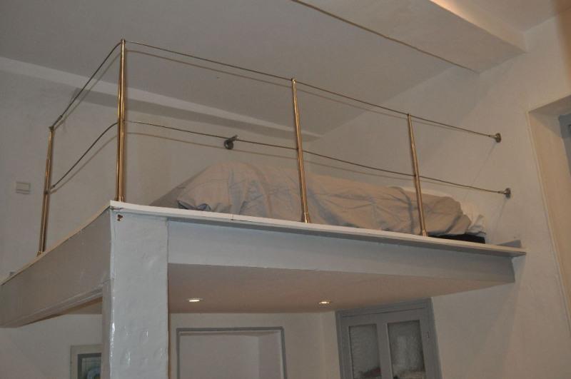 Revenda apartamento Nice 195000€ - Fotografia 4