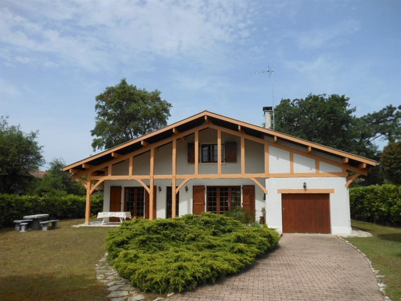 Vacation rental house / villa Capbreton 830€ - Picture 1